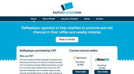 Raffle Player