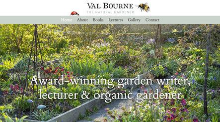 Val Bourne